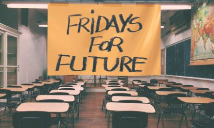 Fridays for Future während der Coronakrise