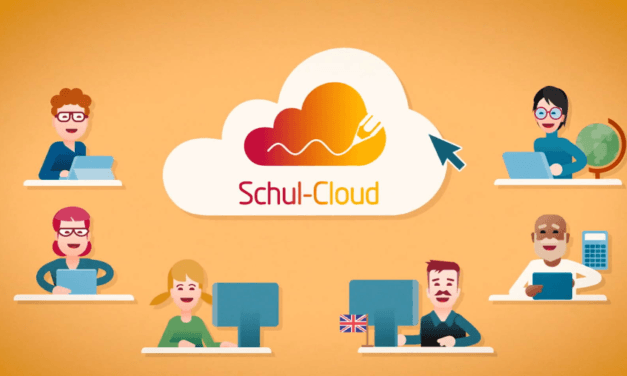 HPI Schul-cloud – ein E-learning Projekt des Hasso Plattner Instituts